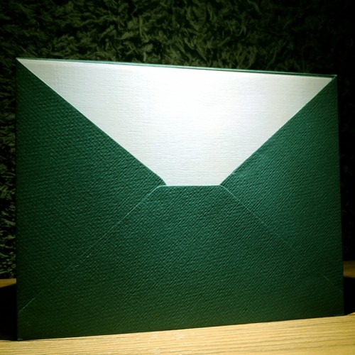 Single Wedding Cards - 1 Pack (50pices)